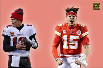 Chiefs Vs. Buccaneers: Predicting Super Bowl LV