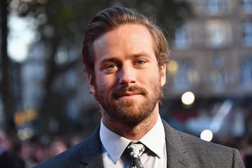 Armie Hammer Dropped By WME Agency Amid Abuse Allegations: Report