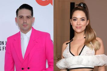 G-Eazy & Ashley Benson Call It Quits: Report