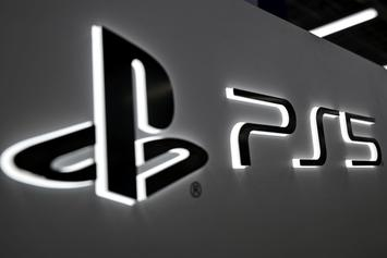 "Sony Reportedly Working On PS5 Controller ""Back Button"""