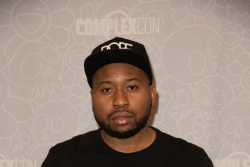 DJ Akademiks Claims Some Male Rappers Are Having Sex With Male Executives
