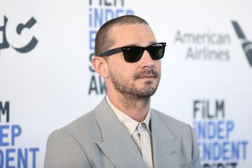 """Shia LaBeouf Denies """"Each & Every"""" Allegation From FKA Twigs: Report"""