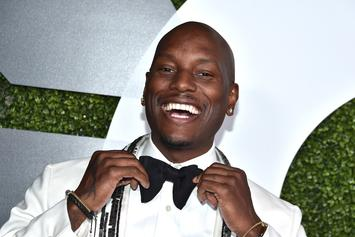 """Tyrese Believes TikTok Needs An Age Limit: """"Grown Ups Are Out Here Looking CRAZY"""""""