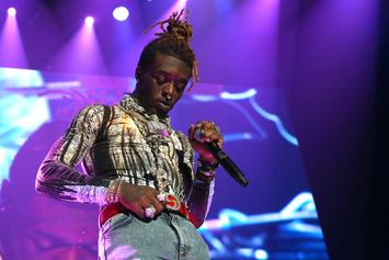 "Lil Uzi Vert Admits ""Eternal Atake"" Wasn't Great"