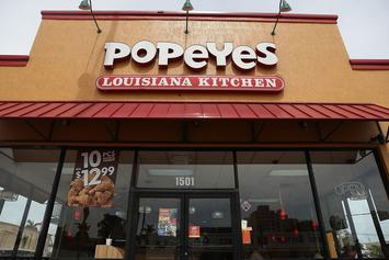 Popeyes Introduces Cajun Fish Sandwich To Recreate Chicken Sandwich Success