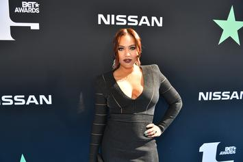 Ayesha Curry Claps Back At Trolls Who Dug Up Her Old Tweets