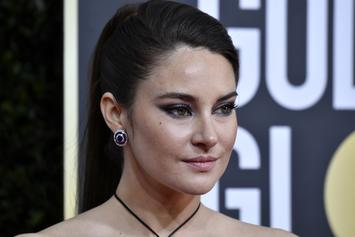 Shailene Woodley Steps Out With No Ring After Aaron Rodgers Engagement