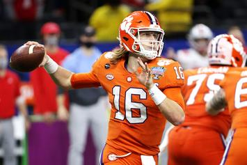 Trevor Lawrence To Undergo Important Surgery