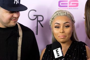 Blac Chyna Scores Another Win In Lawsuit Against Kardashians