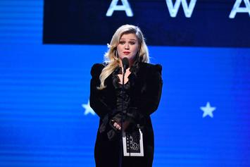 Kelly Clarkson Reveals Her Perfect Date Ahead Of Valentine's Day
