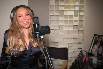"Hear Mariah Carey's New Version Of ""We Belong Together"" For Valentine's Day 2021"