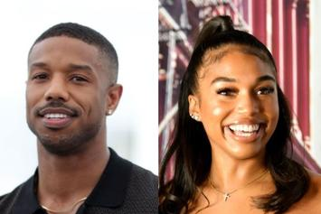 Michael B. Jordan Spoils Lori Harvey For Valentine's Day, Buys Her Hermès Stocks