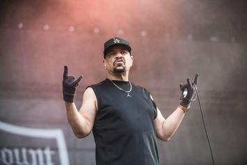 Ice-T Turns 63: Happy Birthday To The OG