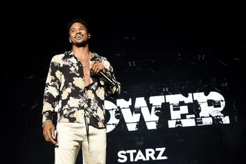 Trey Songz Mourns His Uncle's Sudden Death