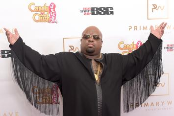 """CeeLo Green """"Failed"""" At Wearing A Dress Because People Thought Young Thug Was The First"""