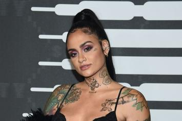 """Kehlani Poses For """"Playboy"""" & Describes What Makes Her Feels Sexiest"""