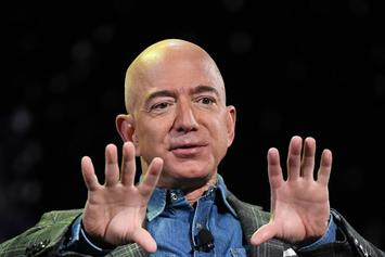 Jeff Bezos Reclaims Spot As Richest Man In The World