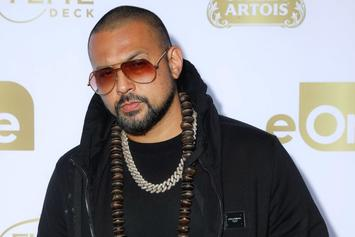 Sean Paul Denies Saying Jay-Z Was Jealous Of Beyoncé Collab After Comments Went Viral