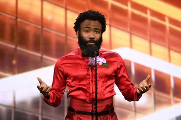Donald Glover Leaves FX For 8-Figure Deal With Amazon Studios