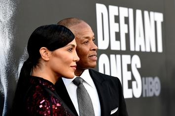 Judge Refuses To Order Three Of Dr. Dre's Alleged Mistresses To Testify In Divorce: Report