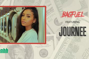 "Rising R&B Singer Journee Talks Beyonce's Influence, Reveals Ty Dolla $ign Collab On ""Bag Fuel"""