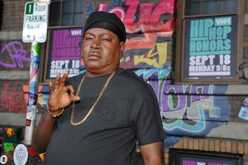 Trick Daddy Takes Plea Deal After Cocaine & DUI Charges