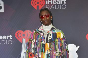 Young Thug Loses $800K In Las Vegas