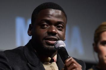 "Daniel Kaluuya Claims He Wasn't Invited To ""Get Out"" Sundance Premiere"
