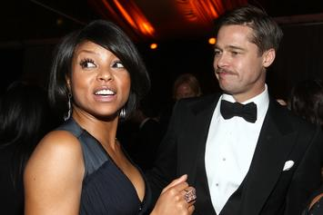 "Taraji P. Henson Was Only Paid Around  $40K For ""Benjamin Button"" Role"
