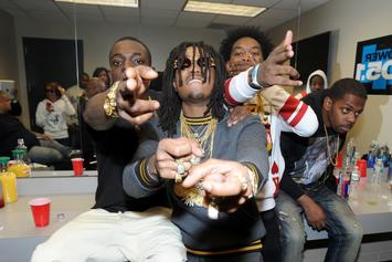 Bobby Shmurda Praises Quavo For Being A Solid Friend During His Incarceration