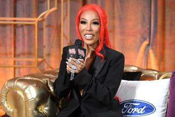 K. Michelle Spares Wendy Williams, Declares She Will No Longer Go Off On Black Women