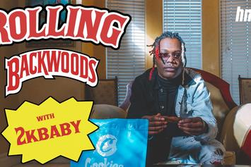"2KBABY Remembers His First Time Ever Getting High On ""How To Roll"""