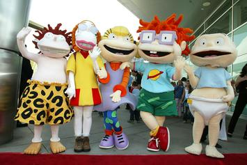 """Rugrats"" Is Coming Back With Original Voice Cast In New Animated Series"