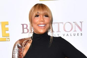 "Tamar Braxton Believes Black People Need To ""Stop Participating In"" Problematic Reality TV"