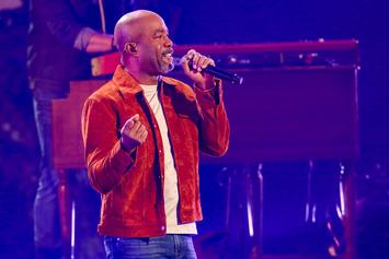 "Darius Rucker Calls Post Malone's Hootie & The Blowfish Cover ""Awesome"""