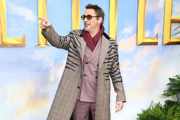 "Robert Downey Jr Still Open To Iron Man Return Despite ""Avengers: Endgame"" Death"