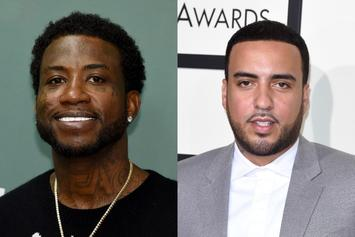 Gucci Mane Ran Off On French Montana With $5K, Claims Deb Antney