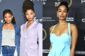 "Chloe x Halle & Jorja Smith Carry This Week's ""R&B Season"" Playlist"