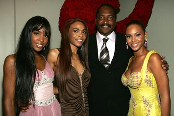 Matthew Knowles To Exit Music Industry In Favor Of New Podcast