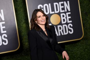 Golden Globes 2021: A Complete List Of Winners