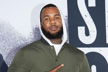 "The Game Shares ""End Games"" Mixtape After Being Accused Of Scamming Artists"