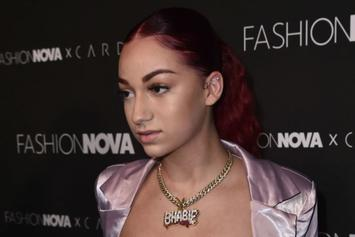 "Bhad Bhabie Accuses Dr. Phil Of Sending Teens To Abusive Facility: ""There's Been A Murder"""