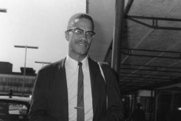 Daughter Of Former NYPD Officer Says Malcolm X Assassination Confession Letter Is Fake