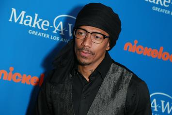 Nick Cannon & Abby De La Rosa Rumored To Be Expecting Twin Boys