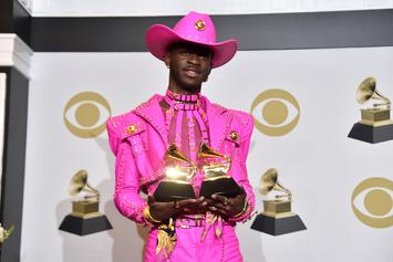 Lil Nas X Exposes 6ix9ine For Sliding In His DMs