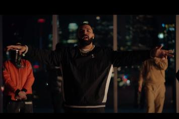"Drake Shares Visual To ""What's Next"" From ""Scary Hours 2"""