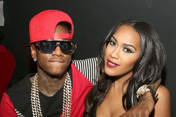 Soulja Boy Accused Of Holding Gun To Nia Riley's Head While His Friends Watched On