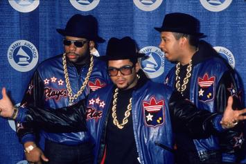 Run-DMC's Jam Master Jay Accused Killer Facing New Charges