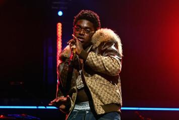 "Kodak Black Jokes About Clone Speculation, Says He Needs A ""Software Update"""