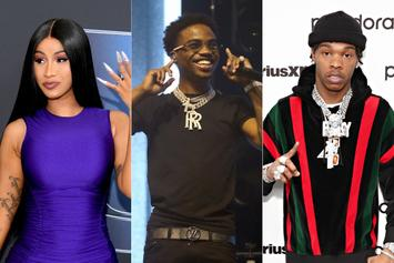 2021 Grammys Full Performer Line-Up: Cardi B, Roddy Ricch, Lil Baby & More